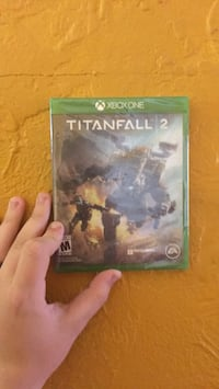 titanfall2 unopened take 40 or maybe a diffeent price Du Bois, 15801