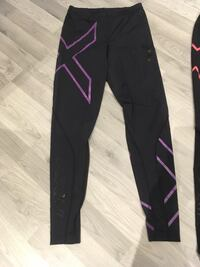2xu tights str MT Åkrehamn, 4270