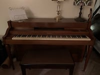 Howard Piano