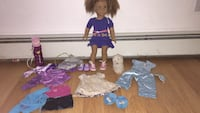 American girl doll mackenna with accessories East Fishkill, 12533