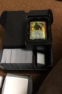 Magic the gathering cards Calgary, T2W 5A2