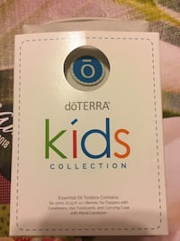 Doterra Kids Collection Germantown, 20874
