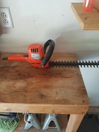 Hedge Trimmers  Webb City, 64870