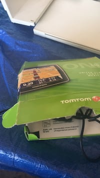 TomTom gps for 5.00 North Las Vegas, 89031