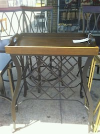 Wine table $50. Today only Memphis, 38111