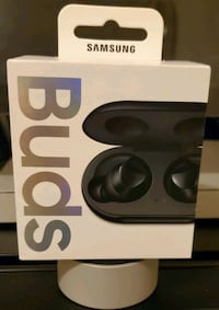 Samsung Galaxy buds brand new factory sealed Toronto
