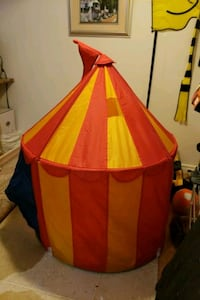 Kids indoor tent Brampton