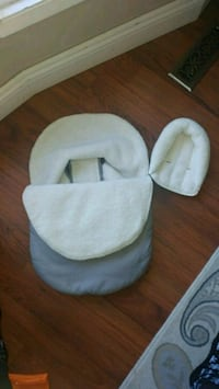 Jolly Jumper Carseat Cuddle Bag Calgary, T2J