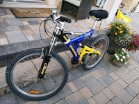 """28"""" bicycle in great shape Oakville, L6M 0R4"""