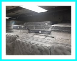 Lots of Brand New Mattress 55% - 80% OFF **FREE DELIVERY AVAILABLE**