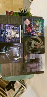 7 awesome movies Summerfield, 34491