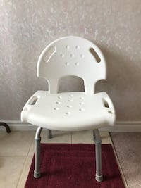 Bathroom Stainless Chair Kitchener