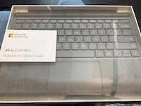 Surface Pro Signature Type Cover Vancouver, V6B 1C3