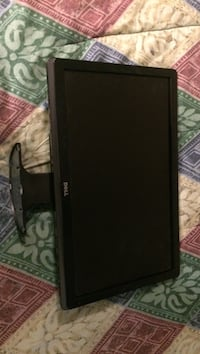 Dell flat screen monitor Center Point