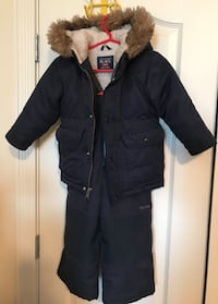 Toddler winter gear Stony Plain, T7Z 0A9