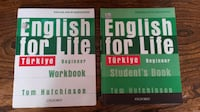 English For Life Workbook-Studens Book