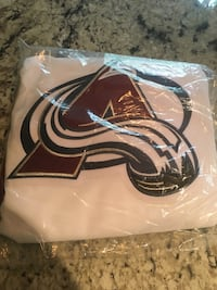 Colorado Avalanche Hockey Jersey