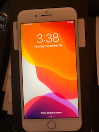 Apple iPhone 8 Plus 64GB $500
