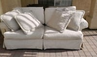 Couch FREE COME PICK UP Manteca, 95337