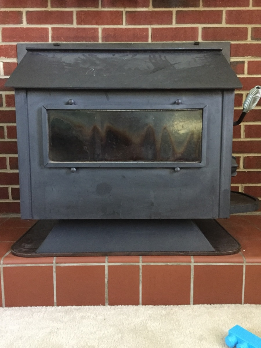 Letgo Sierra Wood Stove In Mechanicsvlle, Va - Silent Flame Wood Stove Choice Image - Home Fixtures Decoration Ideas