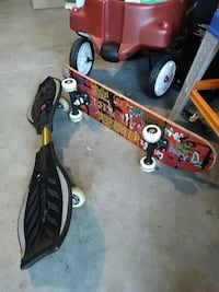black cruiser board Apopka