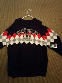 Brand new Ecko sweater with tags