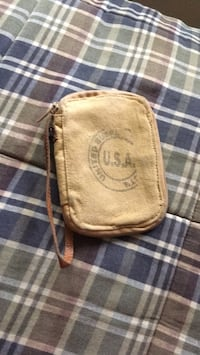 Military issue wallet