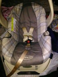 Infant carseat with base Lake Wales, 33859
