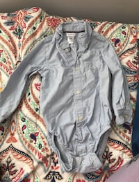Carters 24 months worn once ! Williamson, 30292