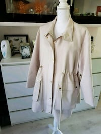 beige Trenchcoat für Damen Ratingen, 40878
