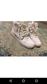 Air Force 1 size 6.5y Lancaster, 93536