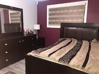 Queen size bed  St. Catharines, L2R 7K6