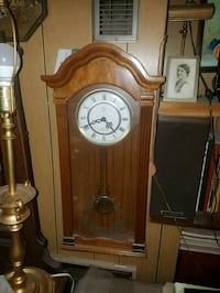 Old clock Oshawa, L1G 6C6
