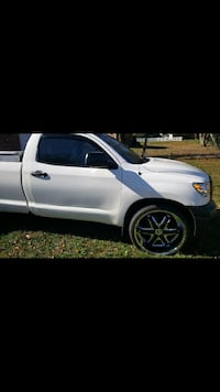 "26"" chrome wheels for tundra Sequoia etc Springfield, 22150"