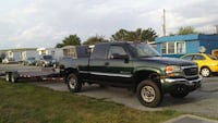 GMC - Sierra 2500 HD- 2004 Thomasville