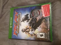 Xbox One Sealed MX vs ATV Supercross Encore Mississauga, L4X 1X2