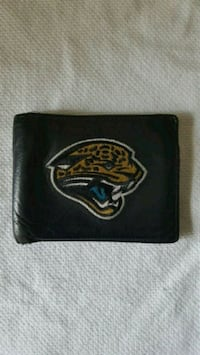 Jacksonville Jaguars leather wallet Bakersfield, 93313
