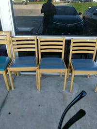 Chairs $35 each. Brand: LOEWENSTEIN Bethany, 73008