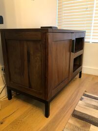 Crate & Barrel Entertainment Console Los Angeles, 90026