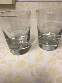 A pair of Bailey's glasses Bloomington, 92316