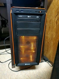 Amazing Starter Gaming PC