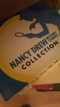 Nancy Drew Collection Mississauga, L5L