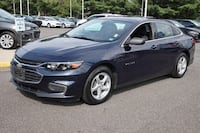 Chevrolet - Malibu - 2017 Falls Church