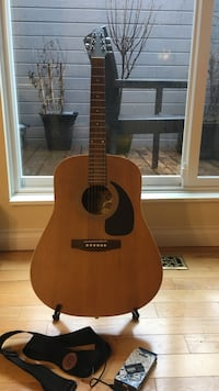 Seagull S6 series Acoustic Guitar