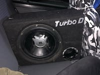 JBL Turbo-D bass kabini Konak, 35270
