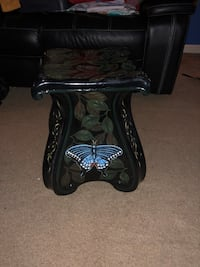 Horchow end table / stand vintage Capitol Heights, 20743