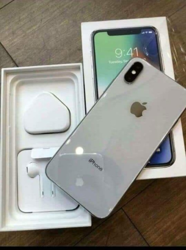 brand new iphone X for sale