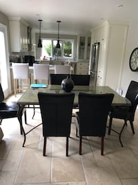 4 parson chairs  Pickering, L1V 7G8