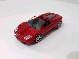 Ferrari 360 spider model araba
