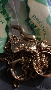 Cash for Gold & Silver Toronto, M3M 1H6